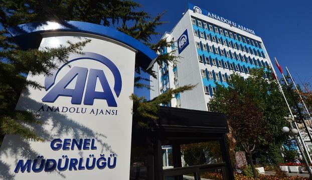 Anadolu Ajansı 98 yaşında