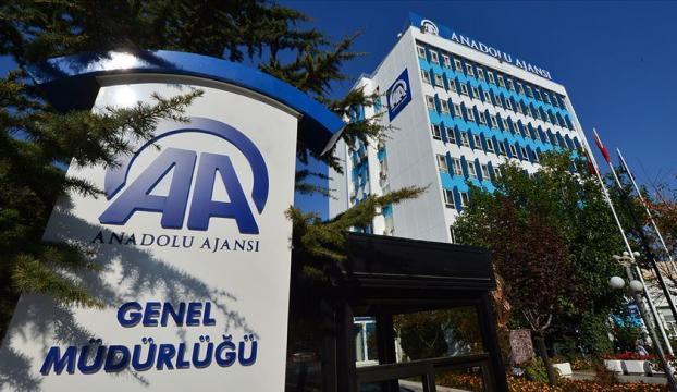 Dünya ajansları AAnın 100. yılını tebrik etti