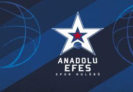 Anadolu Efes, şampiyonluk yolunda