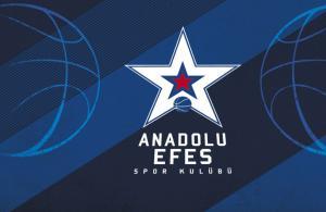Anadolu Efes, Alec Peters'i kadrosuna kattı