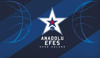 Anadolu Efes'in konuğu Olympiakos