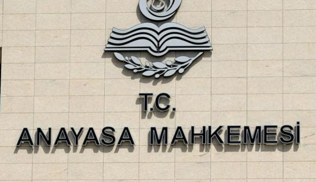CHP, yarın Anayasa Mahkemesine gidiyor