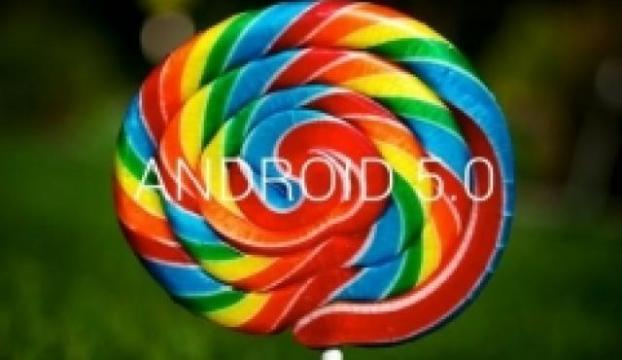 Lollipop ile gelen yenilikler