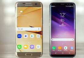 Android 8.0 alacak Samsung modelleri açıklandı!