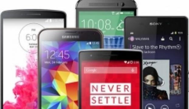 Android ekosisteminin en güçlü akıllı telefonları