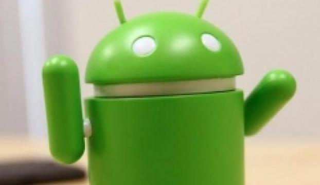Android pazarda zirveye ulaştı