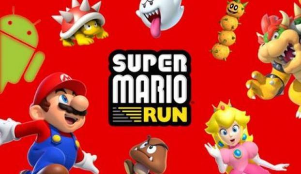 Androide Super Mario Runın ne zaman geleceği açıklandı!