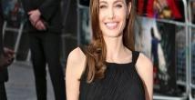 Angelina Jolie ikinci kez Oscar aldı