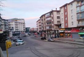 Ankara'da depremle uyandı!