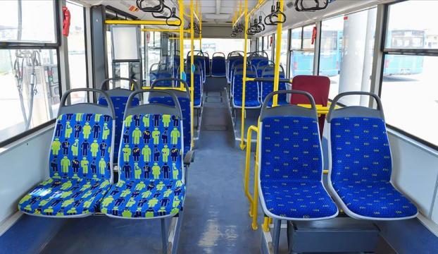Başkentte engelli vatandaşı otobüse almayan şoför görevden uzaklaştırıldı