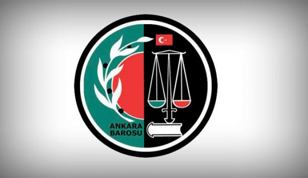 Ankara Barosundan AYMye başvuru