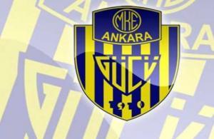 MKE Ankaragücü'nde Kayserispor maçı hazırlıkları