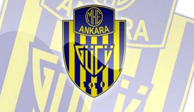 MKE Ankaragücünde Kayserispor maçı hazırlıkları