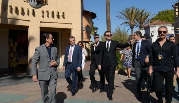 Antalya ve Çanakkaleye Hollywood eli değecek