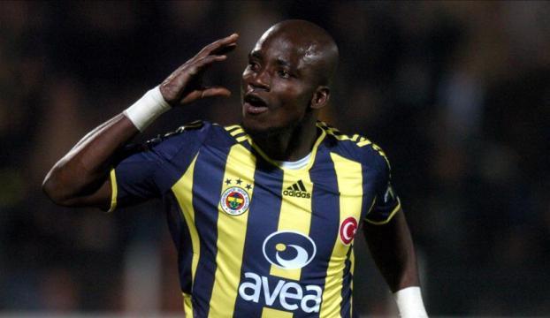 Appiahtan Fenerbahçelilere mesaj