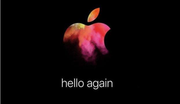 Apple Hello Again etkinliği
