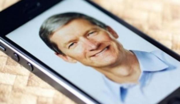 Apple CEOsu Tim Cook itiraf etti