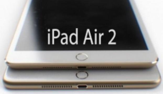 iPad Air 2 keskin nişancı tüfegine karşı