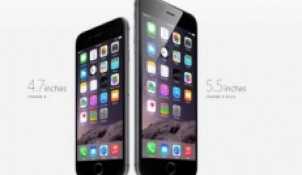 Apple iPhone 6 bu kategoride Türkiyede birinci!