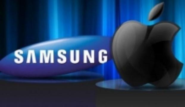 Apple, Samsungun popülaritesini yendi