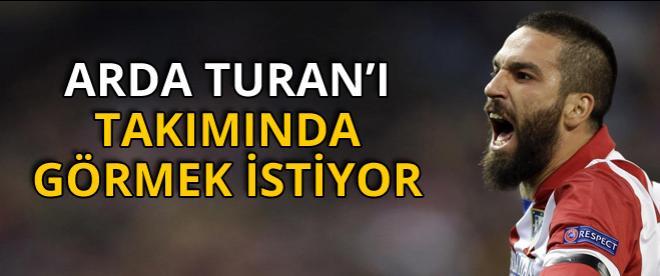 Arda Turan adım adım Manchester United'a!