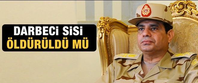 'Sisi öldürüldü' iddiası!