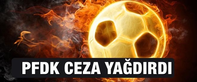 PFDK'nın Kasımpaşa-Beşiktaş kararı