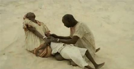 Bu Kez Senegal'den SELAM Var...