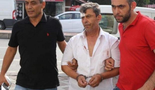Aşk cinayetine 25 yıl hapis