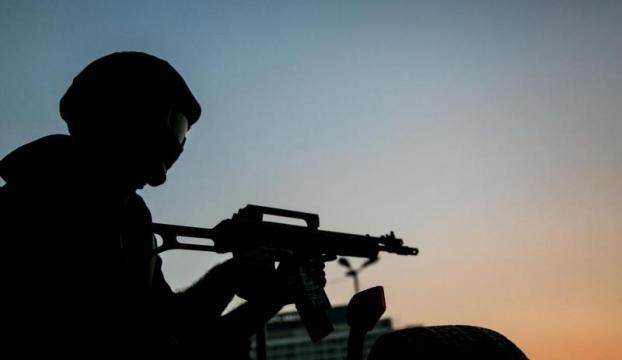 IŞİDe karşı Hristiyan savaşçılar