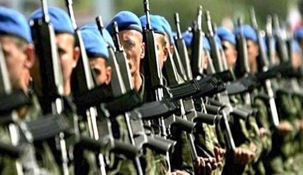 MHPden üniversitelerde askerlik teklifi