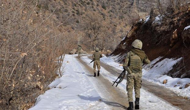 Hakkari ve Tuncelide PKKya ağır darbe