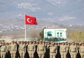 "Bedelli askerlikte ""adli tatil"" talebi"