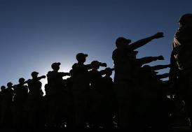 Bedelli askerlik yapacakların celp tarihleri açıklandı