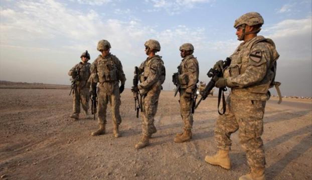 ABD, Suriyedeki askeri varlığını artırıyor