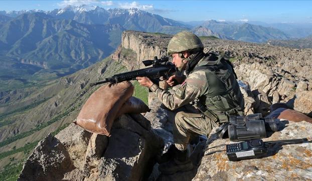 Soylu: Yılbaşından beri 635 PKKlı teröristi etkisiz hale getirdik