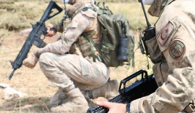 İçişleri Bakanlığı: Yıldırım-3 Operasyonunda yaralanan askerimiz şehit oldu
