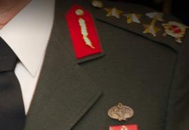 Kara Havacılık Komutanı Tuğgeneral Okan FETÖ'den tutuklandı