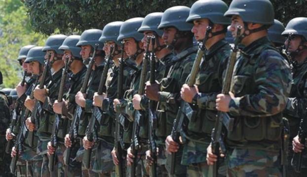 """Bakanlıktan """"kısa dönem askerlik"""" açıklaması"""