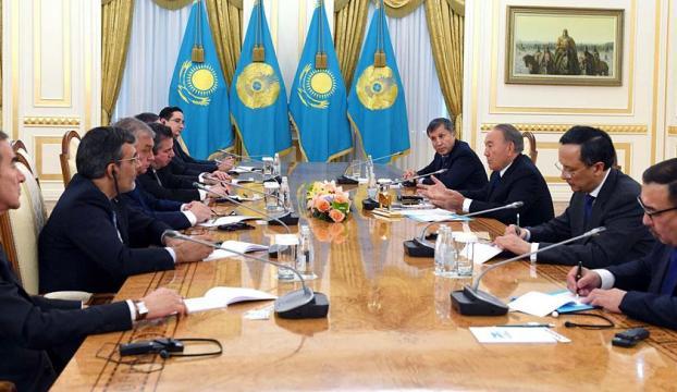 """""""Astana görüşmeleri çatışmaları büyük ölçüde durdurdu"""""""