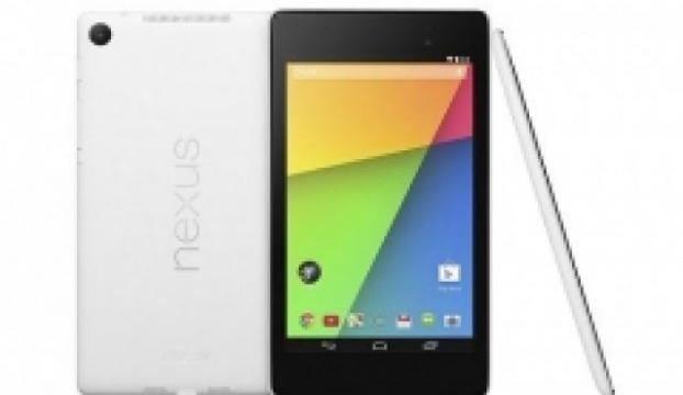 ASUS Nexus 7 tablet için Android 5.0 Lollipop