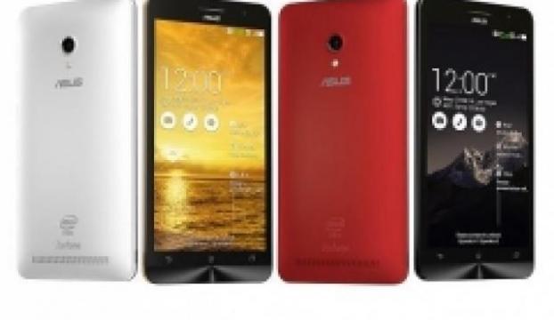 ASUS ZenFonea sahip olmak artık çok daha kolay!