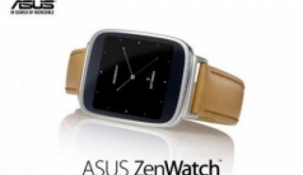 Asus ZenWatch 9 Kasımda piyasada!