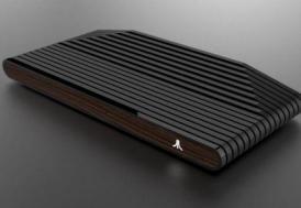 Atari yeni konsolu Ataribox'ı duyurdu!