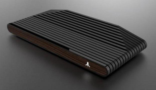 Atari yeni konsolu Atariboxı duyurdu!
