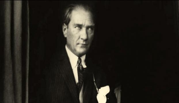 Atatürk Dersimin askeri taktiğini bizzat çizmiş