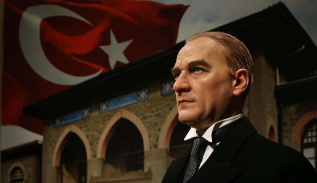 Dünyanın en ünlü balmumu müzesi İstanbulda