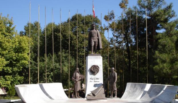 Atatürkün Ispartaya gelişinin 87. yıl dönümü