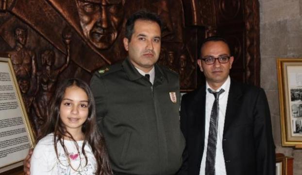 Atatürke mektup yazdı; Ödülü büyük oldu!