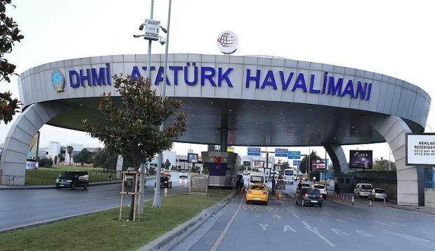 Atatürk Havalimanındaki saldırıya ilişkin iddianame tamamlandı
